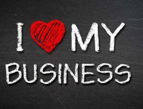 Do you have a business worthy of you?
