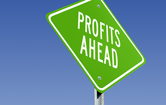 y #1 Tip For Creating Crazy Profits