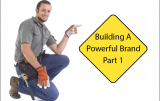 How To Build A Powerful Brand