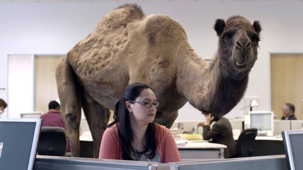 Get Over The Mid-Week Hump