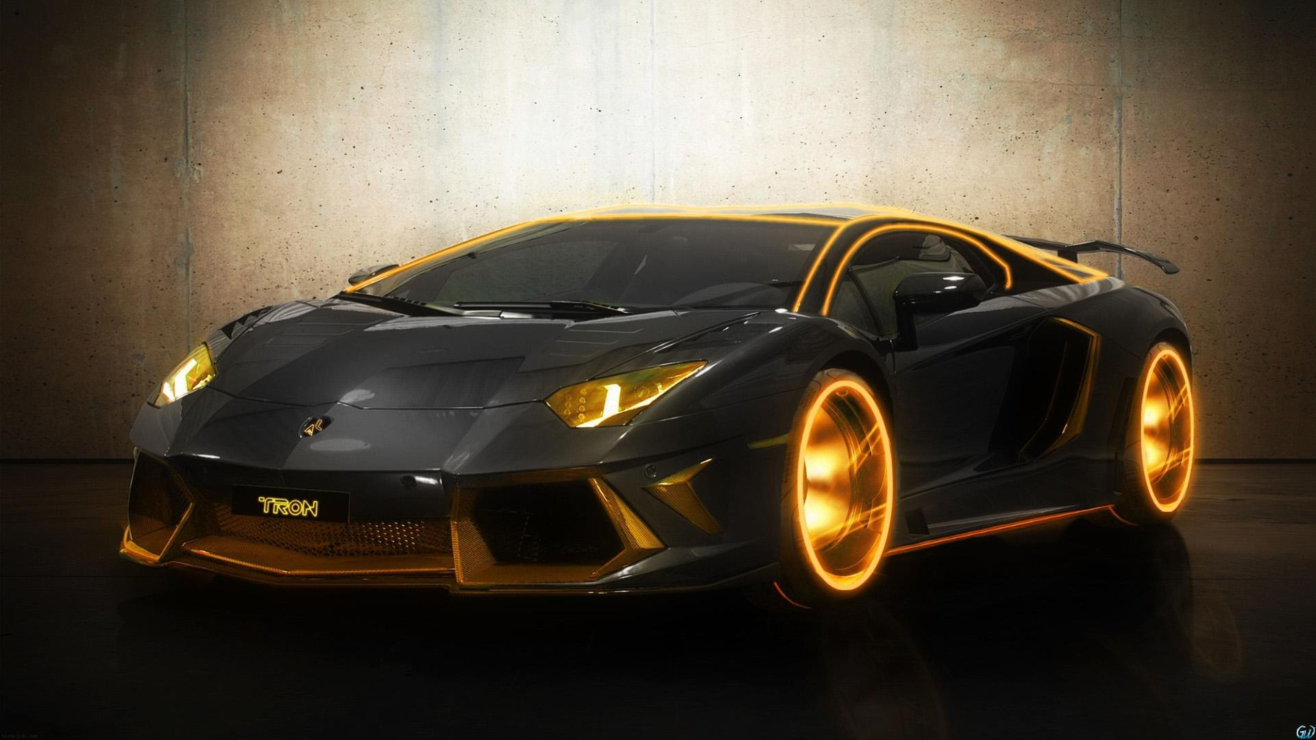 Do You Really Want That Lamborghini?
